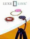 Luxe Link Purse Holders