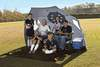Sport-Brella Portable Sun & Weather Shelter