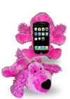 Cute & Cuddly Protective Cell Phone Covers