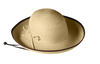 Tilley's Broadbrim Raffia Hat