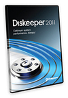 Diskeeper® 2011 Home performance software
