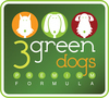 3 Green Dogs Doggie Health Pack