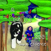 """A Dog Named Moo"" Kids CD"