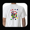 Hinterland Harmony's Big Dawg Cartoon Poker T-Shirt