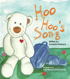 Hoo Hoo the Bear stories and plush toy