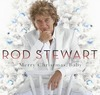 "Rod Stewart ""Merry Christmas, Baby"" CD"
