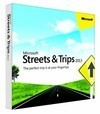 Microsoft Streets & Trips 2013: the new edition of America's #1 best-selling map and travel planning software