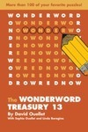 Wonderword Puzzle Books