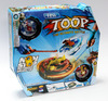 TOSY TOOP - The spinning top game for kids ages 5+ with LED lights!
