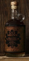 XXX Shine Salted Caramel Whiskey