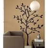 RoomMates Peel-And-Stick Tree Branches Wall Decal