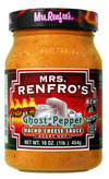 Mrs. Renfro's Ghost Pepper  and Chipotle Nacho Cheese Sauces