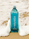 Waiakea Hawaiian Volcanic Water is naturally healthy, sustainable, and charitable- perfect for Mom!