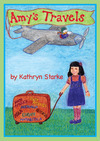 Amy's Travels, a multicultural children's book adventure
