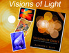 A Book titled: Visions of Light