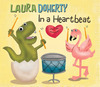 """In a Heartbeat"" -- New Kids'/Family album by Chicago's Pop Sweetheart, Laura Doherty"