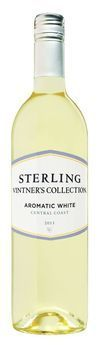 Sterling Vintners Collection 2011 Aromatic White