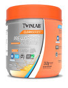 The Ultimate Training Partner: CleanSeries Pre-Workout Activator