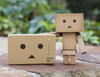 The Coolest Mobile iDevice Charger - cheero DANBOARD for Travelers, Students, Anyone on the Go!