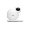 iBaby M6, the first 360-degree rotation and 110-degree tilt smart camera that lets parents stay connected with their loved ones with a swipe of a finger