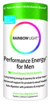 Performance Energy™ for Men Multivitamin