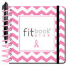 fitlosophy fitbook PINK