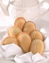 Sugar Bowl Bakery's Madeleines