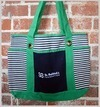 St.Baldrick's Foundation-  Nantucket Fashion Tote