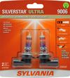 SYLVANIA SilverStar® ULTRA Headlights