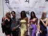 California Queen 2012 MTV Movie Awards Talent Swag Social - A Rooftop Party at the Luxe
