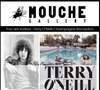 Mouche Gallery Terry O'Neill Review