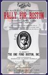 Rock & Reilly's Irish Pub Rally for Boston - Fundraiser April 23rd