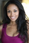 Mishael Morgan - Residing in Toronto, Ontario & Los Angeles