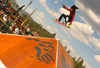 Snow in September - Snowboarding Pros Amp Up For The 10th Annual 'Hot Dawgz and Hand Rails' Competition