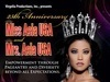 25th Annual Miss Asia USA and Mrs. Asia USA Cultural Pageants - Redondo Beach Performing Arts Center on Nov 9, 2013, 5:00 pm - 1:00 am