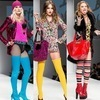 "Betsey Johnson ""HOT Fall/Winter 2014 Collection"": LA Fashion Week - Front Row Fashion Review"