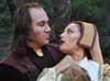 Richard III at Theatricum Botanicum Review -  A Production of Many Delights