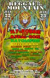 "Local Topanga Canyon ""Kids"" Make Good - Amit Gilad and Brooks Ellis Bring the 8th Annual Reggae on the Mountain Festival to Topanga Canyon July 22 and 23"