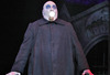 Blake Hammod - Behind The Scenes with Uncle Fester From 'The Addams Family'