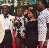 BET Awards Recap Review - V Bozeman Joins Hip Hop Moguls on the BET Awards Carpet and Other Notables Gather at Hyde for the Atlantic Records BET Afteparty
