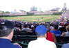 Chicago Cubs Review – A Long Awaited Day at Wrigley Field