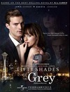 Fifty Shades of Grey Review - Grey -- Not BLACK AND BLUE!