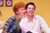 I Love Lucy Live on Stage Review - Ba-balu and Jitterbugging My Way Back to the 50's