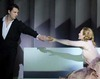 LA Opera's Dido and Aeneas and Bluebeard's Castle : One Amusing and One Thought Provoking