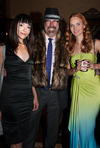 Sue Wongs After Party at The Cedars Review  - A  Night of Hollywood Glamour Seduces as well as Delights
