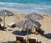 Ammos Hotel Review: The Most Amazing Sand Hotel in Creta