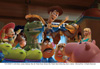 Toy Story 3 Review- The Best of the Three