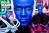 Blue Man Group Review - A One-of-a-Kind Theater Institution