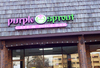 Purple Sprout Café Review – Wonderful, Accessible Vegan Food