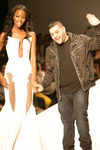 The Roof is On Fire at Style Fashion Week LA - SFWLA March 9 - 13 at LA LIVE